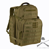 Рюкзак Fieldline Tactical Alpha OPS Internal Frame 52 (Coyote)