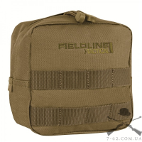 Сумка Fieldline Tactical OPS Slide Lock Pouch (Coyote)
